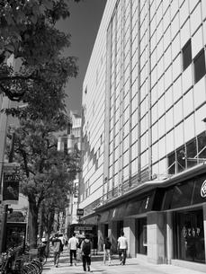上野広小路の写真素材 [FYI01193845]