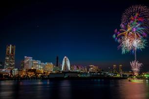 横浜開港祭の写真素材 [FYI01193868]