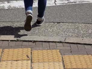 歩くの写真素材 [FYI01194388]