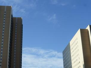 建物2の写真素材 [FYI01194408]