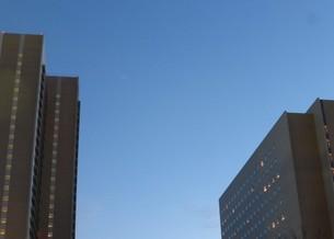 建物1の写真素材 [FYI01194409]