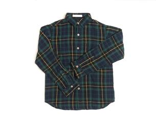 子供用の綿シャツの写真素材 [FYI01195715]