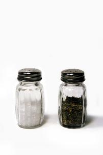 塩コショウの写真素材 [FYI01196925]