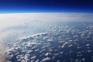 地球の空撮の写真素材 [FYI01197236]