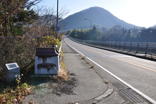 かながわの橋100選 青野原大橋の写真素材 [FYI01198109]