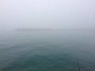 霧の写真素材 [FYI01198424]