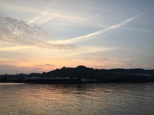 雲の写真素材 [FYI01198431]