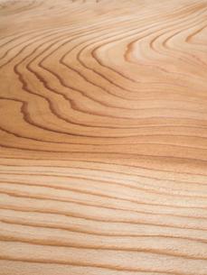 木目のきれいなスギ板の写真素材 [FYI01198700]