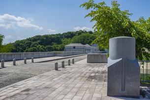 三春ダムの写真素材 [FYI01198888]