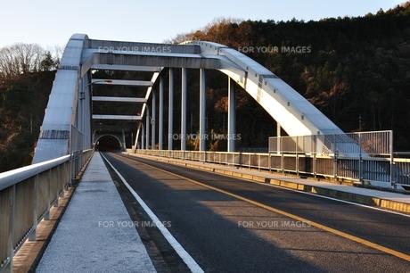 かながわの橋100選 桂橋の写真素材 [FYI01199008]