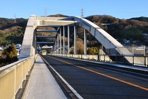 かながわの橋100選 桂橋の写真素材 [FYI01199011]