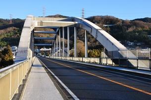 かながわの橋100選 桂橋の写真素材 [FYI01199012]