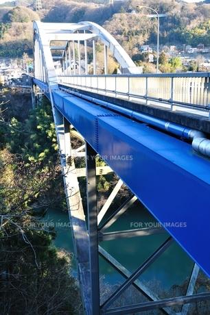かながわの橋100選 桂橋の写真素材 [FYI01199013]
