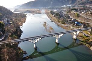 かながわの橋100選 小倉橋の写真素材 [FYI01199083]