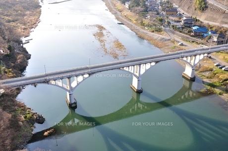 かながわの橋100選 小倉橋の写真素材 [FYI01199084]