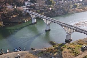 かながわの橋100選 小倉橋の写真素材 [FYI01199085]