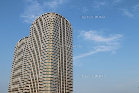 建物4の写真素材 [FYI01199170]
