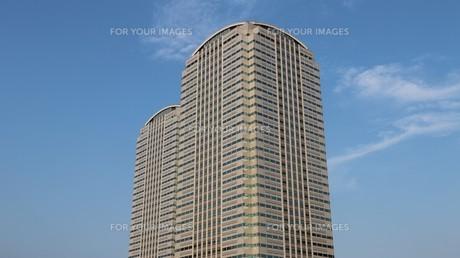 建物5の写真素材 [FYI01199171]