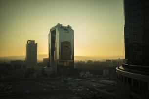 街・ビルの写真素材 [FYI01199359]