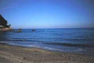 鳥羽二見浦の風景の写真素材 [FYI01200446]
