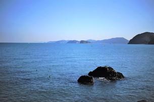鳥羽二見浦の風景の写真素材 [FYI01200450]