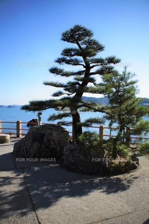 鳥羽二見浦の風景の写真素材 [FYI01200451]