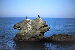 鳥羽二見浦の風景の写真素材 [FYI01200455]