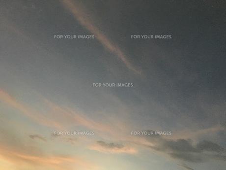 空の写真素材 [FYI01200952]