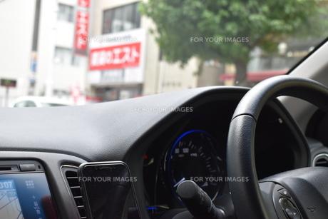 ドライブの写真素材 [FYI01201030]