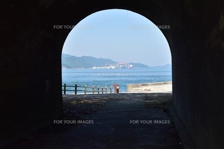 夏の入り口の写真素材 [FYI01201119]