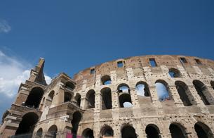 ローマ コロッセウムの写真素材 [FYI01201753]