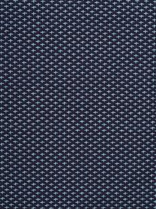 刺し子の布の写真素材 [FYI01201944]