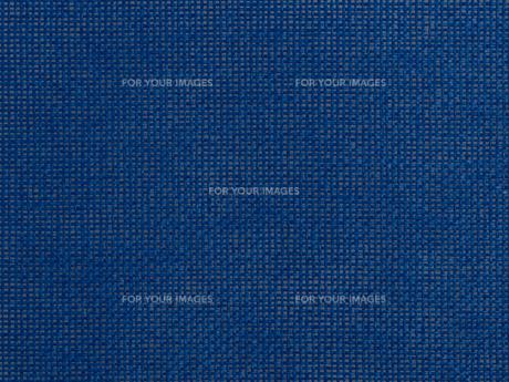 青い織物の写真素材 [FYI01202413]