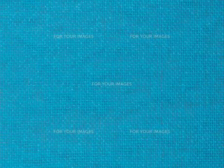 水色の織物の写真素材 [FYI01202415]