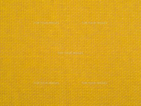 黄色の織物の写真素材 [FYI01202417]
