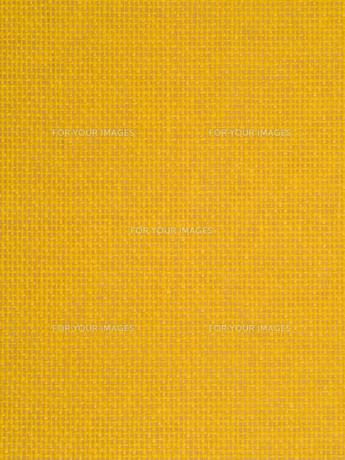 黄色の織物の写真素材 [FYI01202418]