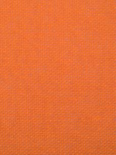 オレンジ色の織物の写真素材 [FYI01202420]