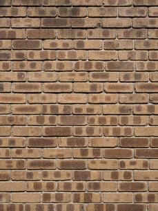 タイルの壁の写真素材 [FYI01202474]