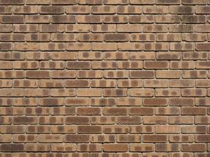 タイルの壁の写真素材 [FYI01202475]
