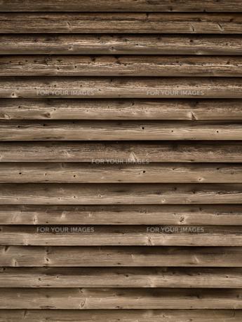 古い板壁の写真素材 [FYI01202882]
