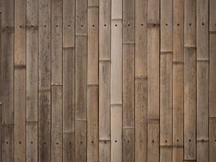 古い板壁の写真素材 [FYI01202886]