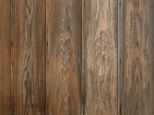 古い板壁の写真素材 [FYI01202942]
