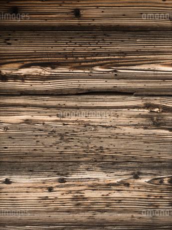 古い板壁の写真素材 [FYI01202947]
