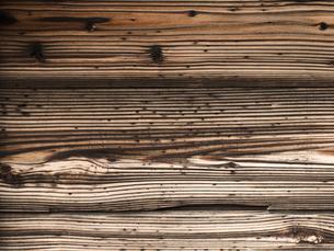 古い板壁の写真素材 [FYI01202948]