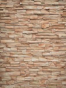 タイルの壁の写真素材 [FYI01202974]