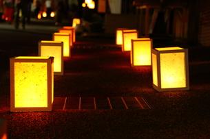秋の夜の写真素材 [FYI01203560]