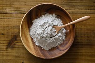 ライ麦粉の写真素材 [FYI01203707]