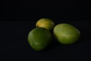 宮古島産/キーツマンゴー の写真素材 [FYI01205148]