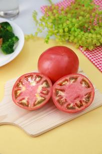 トマトの写真素材 [FYI01205247]