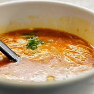 担々麺の写真素材 [FYI01206466]